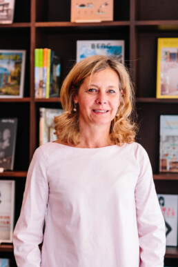 Brigitte Berger